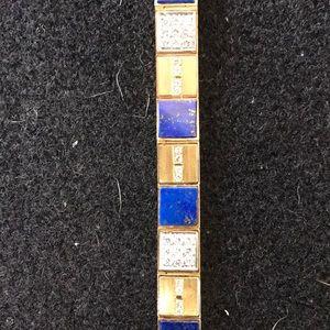 18Ct Gold Bracelet!